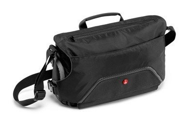 Сумка Manfrotto Advanced Pixi Messenger Black (MB MA-M-AS)