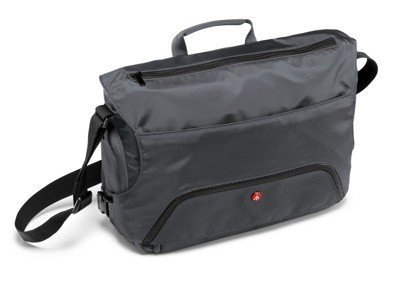 Сумка Manfrotto Advanced Befree Messenger Grey (MB MA-M-GY)