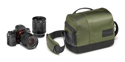 Сумка Manfrotto Street Shoulder Bag (MB MS-SB-GR)