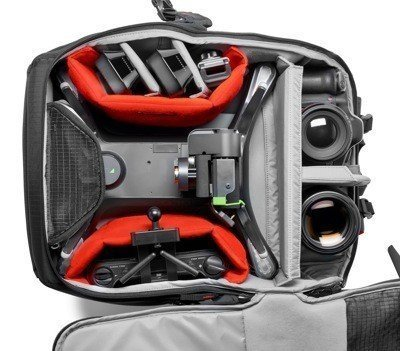 Рюкзак Manfrotto Pro Light Camera Backpack: 3N1-36 PL (MB PL-3N1-36)