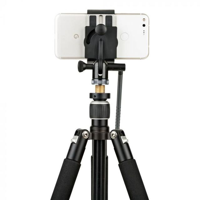 Штативная голова Joby GripTight PRO Video Mount (JB01500)- фото3