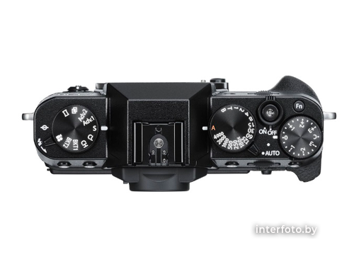 Fujifilm X-T30 Body Black- фото3