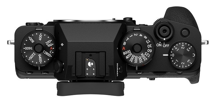 Fujifilm X-T4 Body Black- фото5