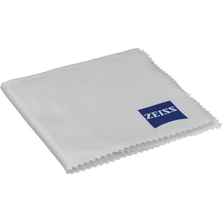 Салфетка из микрофибры Carl Zeiss Cleaning Microfiber